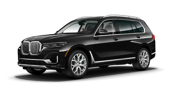 New 2020 BMW X7 xDrive40i SAV For Sale/Lease Southampton, New York
