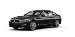 New 2020 BMW 530i Sedan in Atlanta