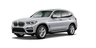 New 2020 BMW X3 xDrive30i SAV Urbandale, IA