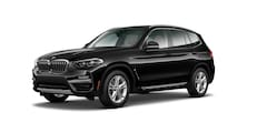 New 2020 BMW X3 xDrive30i SAV for sale in Latham, NY at Keeler BMW