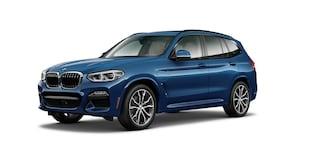 New 2020 BMW X3 PHEV xDrive30e SAV for sale near los angeles