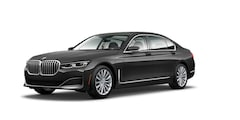 New 2020 BMW 745e xDrive iPerformance Sedan in New England