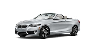 2020 BMW 230i Convertible