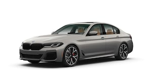 New 2021 BMW 540i Sedan for sale in Norwalk, CA at McKenna BMW