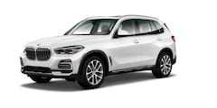 New 2020 BMW X5 xDrive40i SAV for sale in Allentown, PA