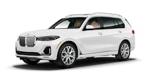2020 BMW X7 xDrive50i Sports Activity Vehicle SUV