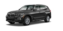 New 2020 BMW X5 xDrive40i SAV Burlington, Vermont