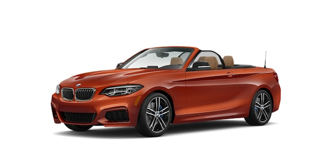 New 2020 BMW M240i xDrive Convertible in Erie, PA