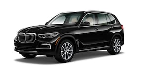 2021 BMW X5 sDrive40i SAV B2706
