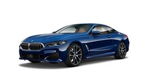 2020 BMW 840i xDrive Coupe Harriman, NY