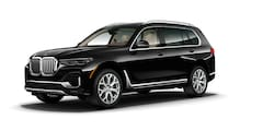 New BMW for sale in 2019 BMW X7 xDrive40i SUV Fort Lauderdale, FL