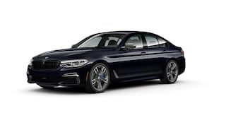 New 2020 BMW M550i xDrive Sedan for sale near los angeles