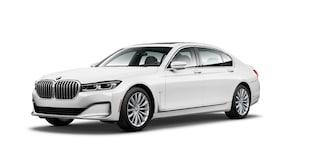 New 2020 BMW 740i Car for sale in Norwalk, CA at McKenna BMW