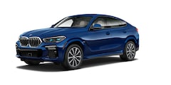 New 2020 BMW X6 xDrive40i Sports Activity Coupe in Dayton, OH