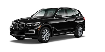 New 2021 BMW X5 xDrive40i SAV Burlington, Vermont