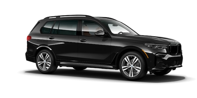 New 2020 Bmw X7 Xdrive40i For Sale In Beaverton Serving