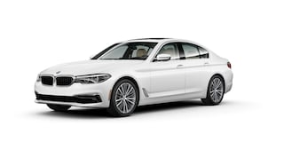 New 2019 BMW 530i xDrive Sedan for sale in Lafayette, IN