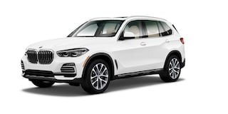 New 2020 BMW X5 sDrive40i SUV 50110 in Charlotte