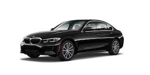 2019 BMW 3 Series 330i Sedan North America