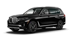 New 2020 BMW X7 xDrive40i SAV for sale in Grand Rapids