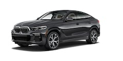 New 2020 BMW X6 xDrive40i Sports Activity Coupe 5UXCY6C08L9C65058 for Sale in Schaumburg, IL at Patrick BMW