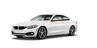 2020 BMW 440i 440i Coupe