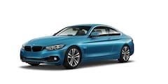 New 2020 BMW 4 Series 430i xDrive Coupe in Colorado Springs, CO