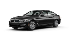 2019 BMW 530e xDrive iPerformance Sedan