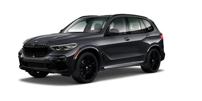 New 2020 BMW X5 xDrive40i SAV For Sale in Beaverton, OR