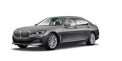New 2021 BMW 745e xDrive Sedan For Sale in Ramsey, NJ