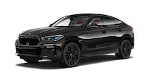 2021 BMW X6 M50i SUV Harriman, NY