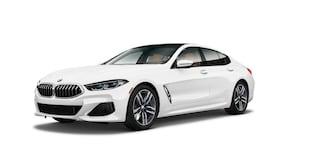 2020 BMW 840i xDrive Sedan