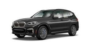 New 2020 BMW X3 M40i SUV 5UXTY9C04LLE59851 20109 for sale near Philadelphia