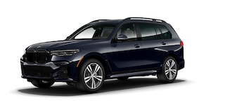 New 2020 BMW X7 xDrive40i SAV 5UXCW2C03L9B24400 20211 for sale near Philadelphia