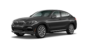 New 2019 BMW X4 xDrive30i Sports Activity Coupe Urbandale, IA