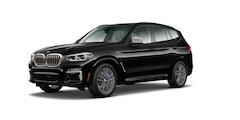 New 2019 BMW X3 M40i SAV Burlington, Vermont