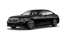New 2020 BMW 750i xDrive Sedan in Erie, PA