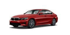 New 2020 BMW 330i Sedan 3MW5R1J03L8B26148 Myrtle Beach South Carolina