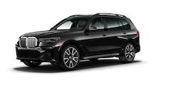 New BMW 2019 BMW X7 xDrive40i SUV Camarillo, CA
