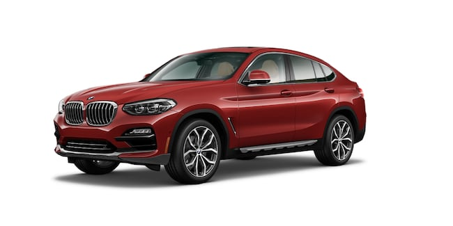2019 BMW X4 xDrive30i Sports Activity Coupe For Sale in Wilmington, DE