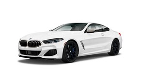 New 2020 BMW M850i xDrive Coupe for sale near los angeles