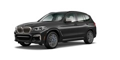 2020 BMW X3 M40i SAV Harriman, NY