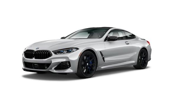 2019 BMW M850i Coupe xDrive Coupe San Antonio