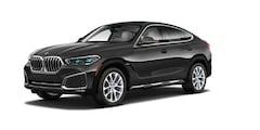 New 2021 BMW X6 xDrive40i SUV for Sale in Schaumburg, IL at Patrick BMW