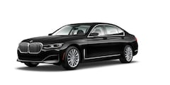 New 2020 BMW 740i Sedan for sale in Montgomery