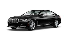 New 2020 BMW 740i Sedan in Montgomery