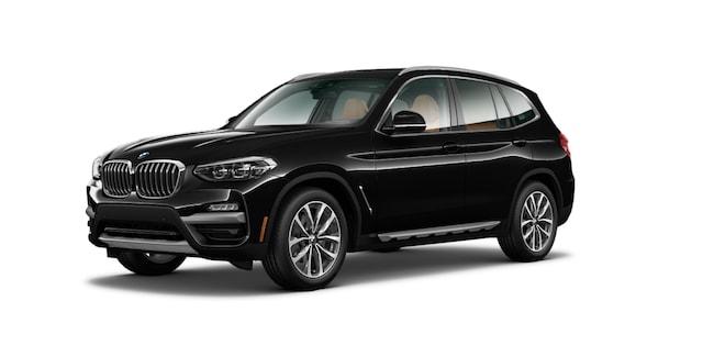 New 2019 BMW X3 xDrive30i SAV For Sale/Lease Southampton, New York