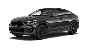New 2020 BMW X6 M50i Sports Activity Coupe for sale in Los Angeles