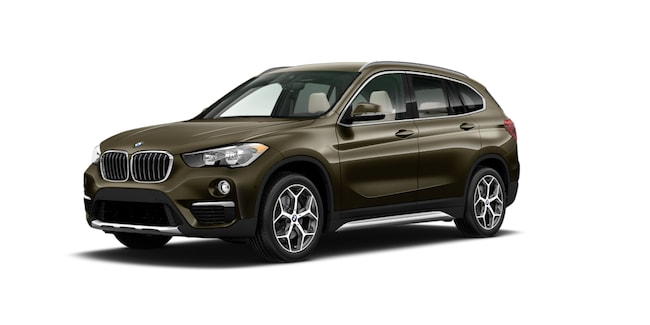 2019 BMW X1 Sdrive28i Sports Activity Vehicle SUV in Jacksonville