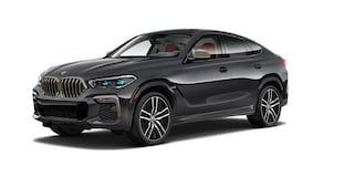 New 2021 BMW X6 M50i Sports Activity Coupe for sale in Torrance, CA at South Bay BMW